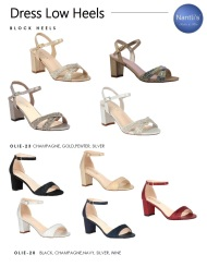 Nantlis Vol BL36 Zapatos Tacon Bajo Mujer mayoreo Catalogo Wholesale Low-Heels Women Shoes_Page_03