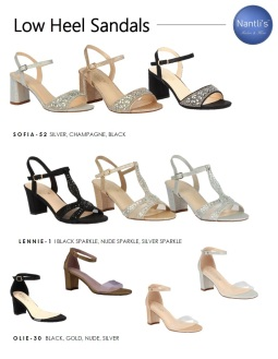 Nantlis Vol BL36 Zapatos Tacon Bajo Mujer mayoreo Catalogo Wholesale Low-Heels Women Shoes_Page_05