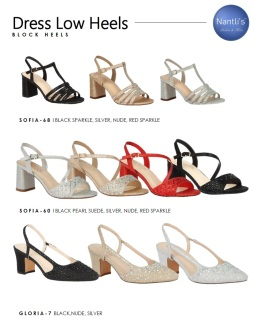 Nantlis Vol BL36 Zapatos Tacon Bajo Mujer mayoreo Catalogo Wholesale Low-Heels Women Shoes_Page_06