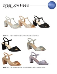Nantlis Vol BL36 Zapatos Tacon Bajo Mujer mayoreo Catalogo Wholesale Low-Heels Women Shoes_Page_10