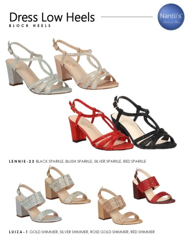 Nantlis Vol BL36 Zapatos Tacon Bajo Mujer mayoreo Catalogo Wholesale Low-Heels Women Shoes_Page_12