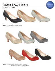 Nantlis Vol BL36 Zapatos Tacon Bajo Mujer mayoreo Catalogo Wholesale Low-Heels Women Shoes_Page_14