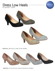 Nantlis Vol BL36 Zapatos Tacon Bajo Mujer mayoreo Catalogo Wholesale Low-Heels Women Shoes_Page_15