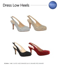 Nantlis Vol BL36 Zapatos Tacon Bajo Mujer mayoreo Catalogo Wholesale Low-Heels Women Shoes_Page_16