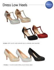 Nantlis Vol BL36 Zapatos Tacon Bajo Mujer mayoreo Catalogo Wholesale Low-Heels Women Shoes_Page_17