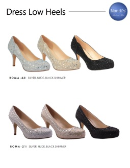 Nantlis Vol BL36 Zapatos Tacon Bajo Mujer mayoreo Catalogo Wholesale Low-Heels Women Shoes_Page_18