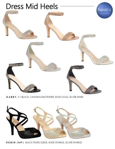 Nantlis Vol BL37 Zapatos Tacon Medio Mujer mayoreo Catalogo Wholesale Mid-Heels Women Shoes_Page_13