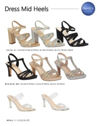 Nantlis Vol BL37 Zapatos Tacon Medio Mujer mayoreo Catalogo Wholesale Mid-Heels Women Shoes_Page_16