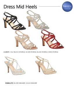 Nantlis Vol BL37 Zapatos Tacon Medio Mujer mayoreo Catalogo Wholesale Mid-Heels Women Shoes_Page_19