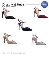 Nantlis Vol BL37 Zapatos Tacon Medio Mujer mayoreo Catalogo Wholesale Mid-Heels Women Shoes_Page_22