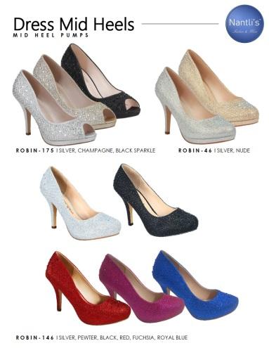 Nantlis Vol BL37 Zapatos Tacon Medio Mujer mayoreo Catalogo Wholesale Mid-Heels Women Shoes_Page_26