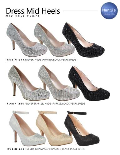 Nantlis Vol BL37 Zapatos Tacon Medio Mujer mayoreo Catalogo Wholesale Mid-Heels Women Shoes_Page_27