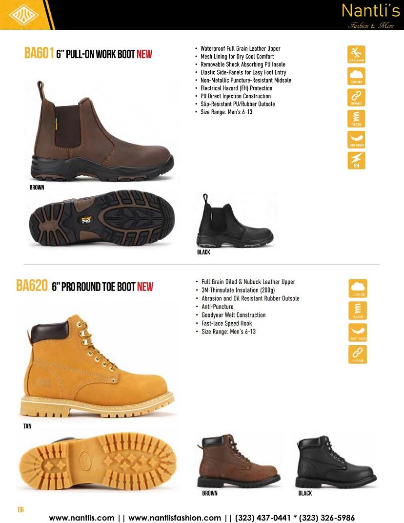 Nantlis vol BA12 botas de trabajo mayoreo catalogo Wholesale Work boots_Page_06