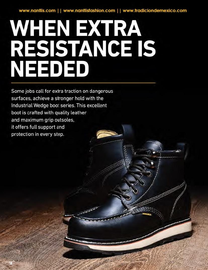 Nantlis vol BA12 botas de trabajo mayoreo catalogo Wholesale Work boots_Page_14