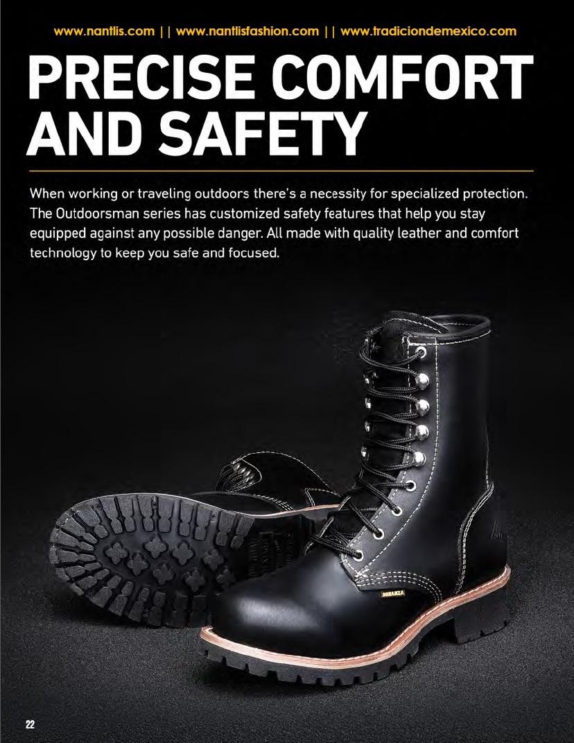 Nantlis vol BA12 botas de trabajo mayoreo catalogo Wholesale Work boots_Page_22