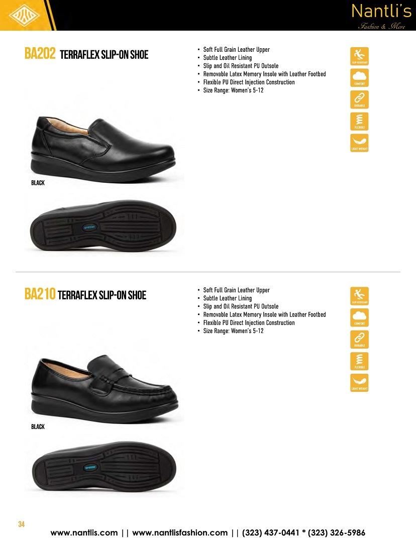Nantlis vol BA12 botas de trabajo mayoreo catalogo Wholesale Work boots_Page_34