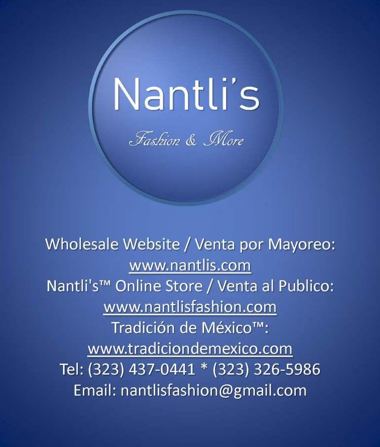 Tradicion de Mexico Vol 24 Sudaderas Catalogo Nantlis_Page_12