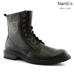 Botas para Hombre PF-SAWYER Grey Mayoreo Wholesale Men's Fashion Boots Nantlis