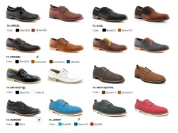 Nantlis Vol 42 Zapatos para Hombres Mayoreo Wholesale men shoes Catalogo Ferro Aldo Footwear_Page_07