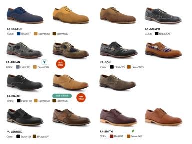 Nantlis Vol 42 Zapatos para Hombres Mayoreo Wholesale men shoes Catalogo Ferro Aldo Footwear_Page_10