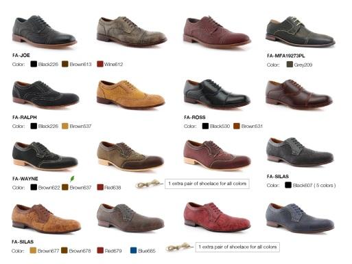 Nantlis Vol 42 Zapatos para Hombres Mayoreo Wholesale men shoes Catalogo Ferro Aldo Footwear_Page_12