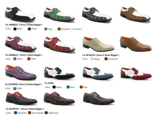 Nantlis Vol 42 Zapatos para Hombres Mayoreo Wholesale men shoes Catalogo Ferro Aldo Footwear_Page_20