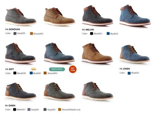 Nantlis Vol 42 Zapatos para Hombres Mayoreo Wholesale men shoes Catalogo Ferro Aldo Footwear_Page_23