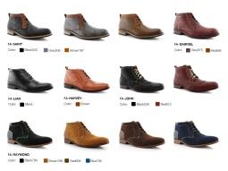 Nantlis Vol 42 Zapatos para Hombres Mayoreo Wholesale men shoes Catalogo Ferro Aldo Footwear_Page_26