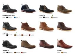 Nantlis Vol 42 Zapatos para Hombres Mayoreo Wholesale men shoes Catalogo Ferro Aldo Footwear_Page_27