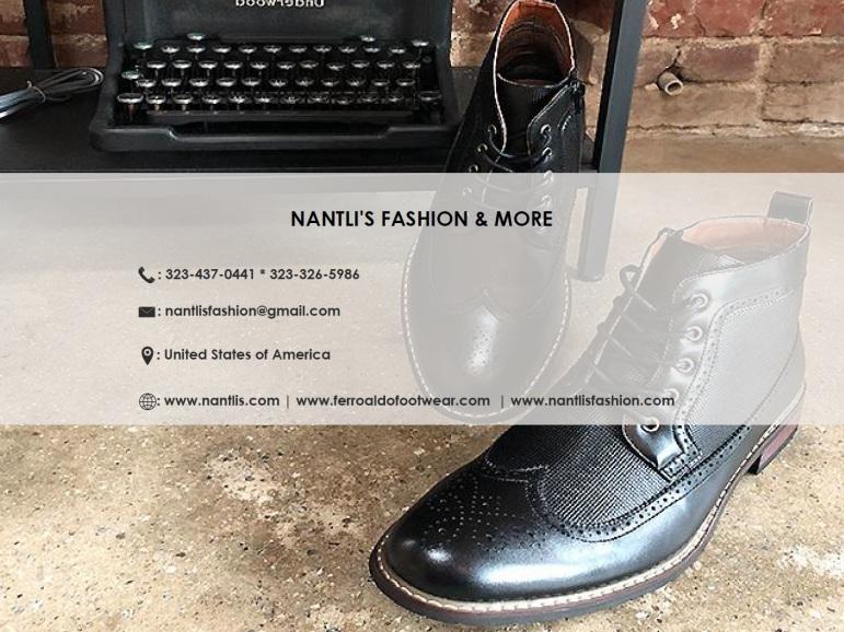 Nantlis Vol 42 Zapatos para Hombres Mayoreo Wholesale men shoes Catalogo Ferro Aldo Footwear_Page_34