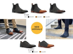 Nantlis Vol 43 Zapatos para Hombres Mayoreo Wholesale men shoes Catalogo Polar Fox Footwear_Page_02