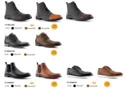 Nantlis Vol 43 Zapatos para Hombres Mayoreo Wholesale men shoes Catalogo Polar Fox Footwear_Page_03