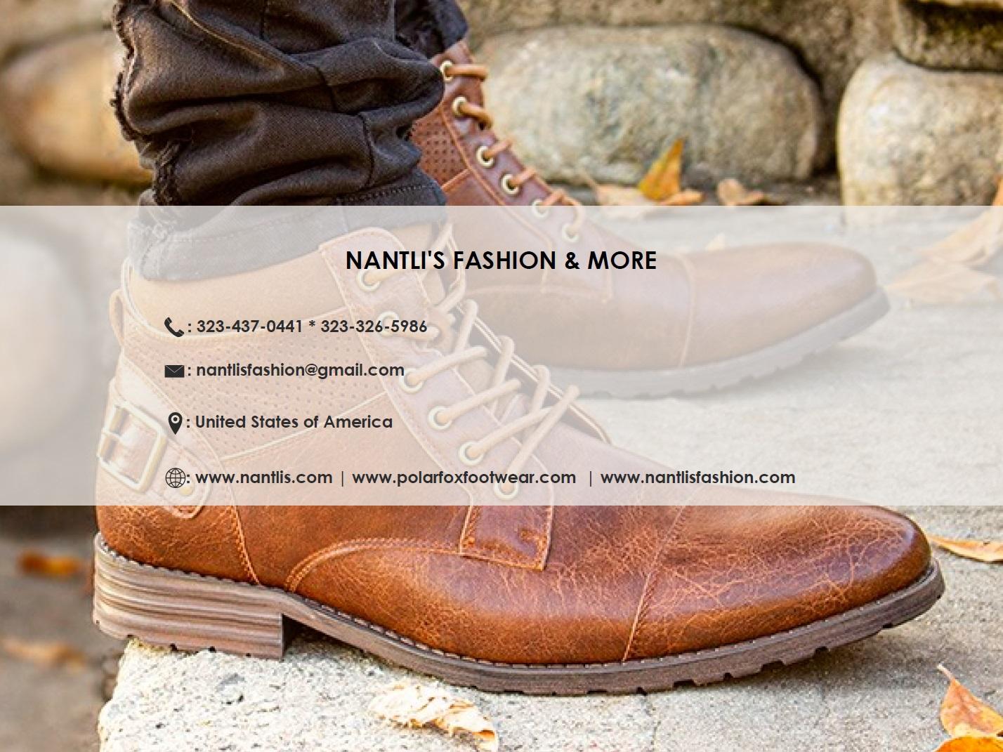 Nantlis Vol 43 Zapatos para Hombres Mayoreo Wholesale men shoes Catalogo Polar Fox Footwear_Page_14