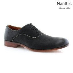 Zapatos para Hombre FA-ABEL Black 226 Mayoreo Wholesale Men's Fashion Shoes Nantlis