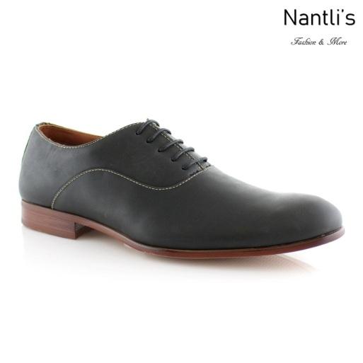 Zapatos para Hombre FA-ABEL Black 571 Mayoreo Wholesale Men's Fashion Shoes Nantlis