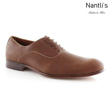 Zapatos para Hombre FA-ABEL Brown Mayoreo Wholesale Men's Fashion Shoes Nantlis