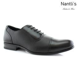 Zapatos para Hombre FA-DON Black Mayoreo Wholesale Men's Fashion Shoes Nantlis