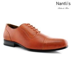 Zapatos para Hombre FA-DON Brown Mayoreo Wholesale Men's Fashion Shoes Nantlis