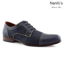 Zapatos para Hombre FA-FERNANDO Brown Mayoreo Wholesale Men's Fashion Shoes Nantlis