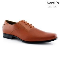 Zapatos para Hombre FA-JAVIER Brown Mayoreo Wholesale Men's Fashion Shoes Nantlis