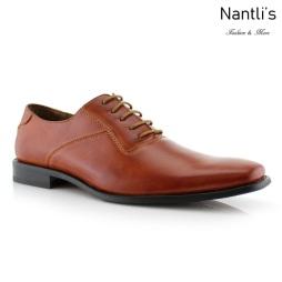 Zapatos para Hombre FA-JEREMIAH Brown Mayoreo Wholesale Men's Fashion Shoes Nantlis