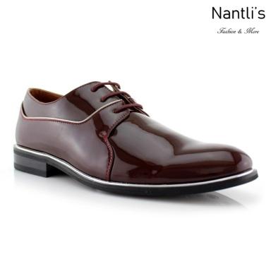 Zapatos para Hombre FA-LIAM Red Mayoreo Wholesale Men's Fashion Shoes Nantlis