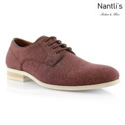 Zapatos para Hombre FA-NASH Red Mayoreo Wholesale Men's Fashion Shoes Nantlis