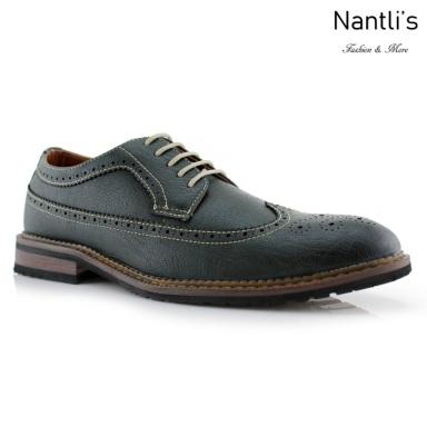 Zapatos para Hombre FA-PHILLIP Green Mayoreo Wholesale Men's Fashion Shoes Nantlis
