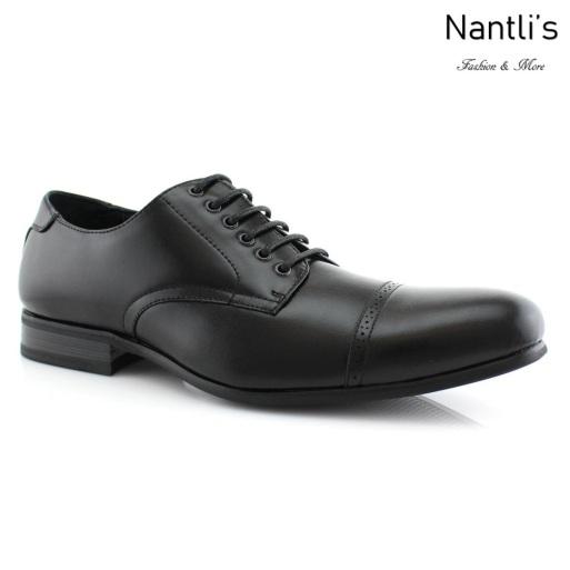 Zapatos para Hombre FA-RADLEY Black Mayoreo Wholesale Men's Fashion Shoes Nantlis