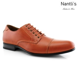 Zapatos para Hombre FA-RADLEY Brown Mayoreo Wholesale Men's Fashion Shoes Nantlis
