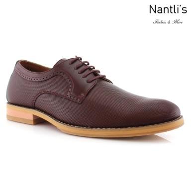 Zapatos para Hombre FA-SMITH Red Mayoreo Wholesale Men's Fashion Shoes Nantlis