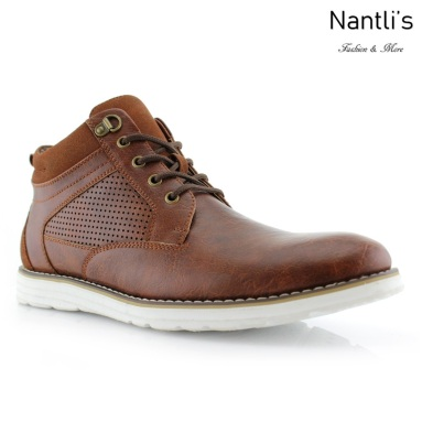 Zapatos para Hombre PF-SANDERS Dark Brown Mayoreo Wholesale Men's Fashion Shoes hi-top Sneakers Nantlis