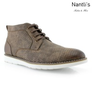 Zapatos para Hombre PF-WALKER Brown 951 Mayoreo Wholesale Men's Fashion Shoes hi-top Sneakers Nantlis