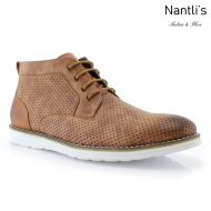 Zapatos para Hombre PF-WALKER Brown 955 Mayoreo Wholesale Men's Fashion Shoes hi-top Sneakers Nantlis